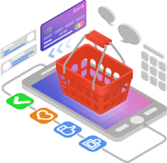 Ecommerce Website Services
